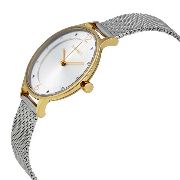 Relógio SKAGEN Anita Prateado SKW2340