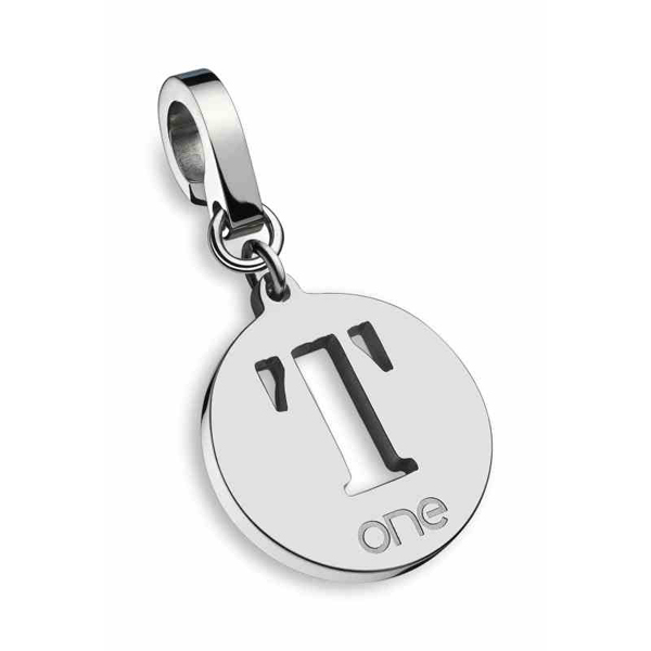 Charm ONE JEWELS Energy T OJEBCL-T
