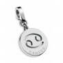 Charm ONE JEWELS Signos Carangueijo
