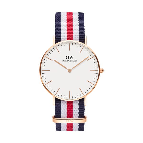 Relógio DANIEL WELLINGTON Classic Canterbury DW00100030