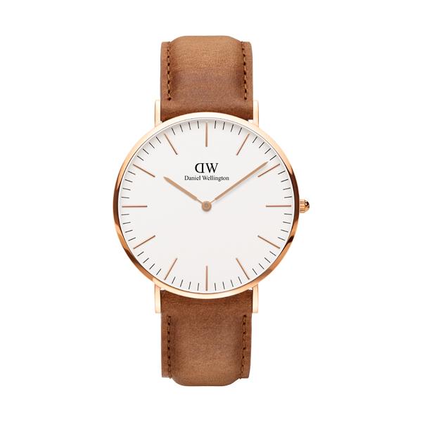 Relógio DANIEL WELLINGTON Classic Durham DW00100109