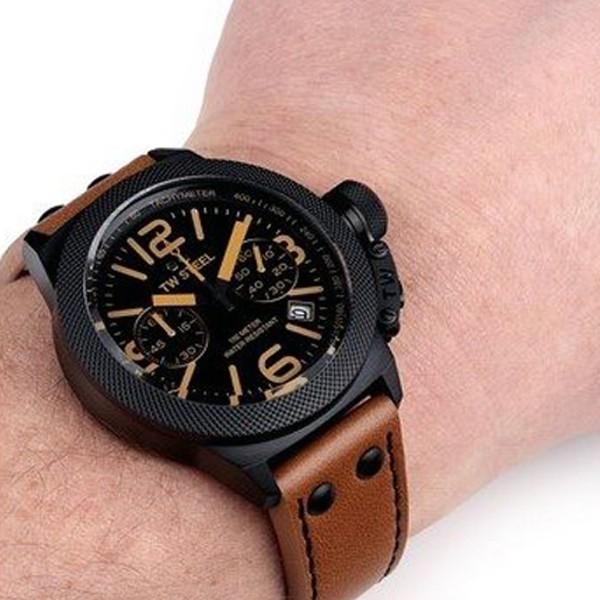 Relógio TW STEEL Canteen CS43