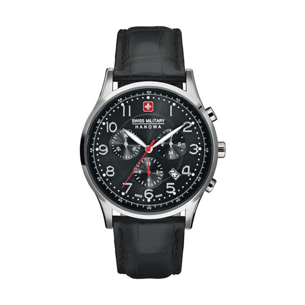 Relógio SWISS MILITARY Patriot SM06418704007