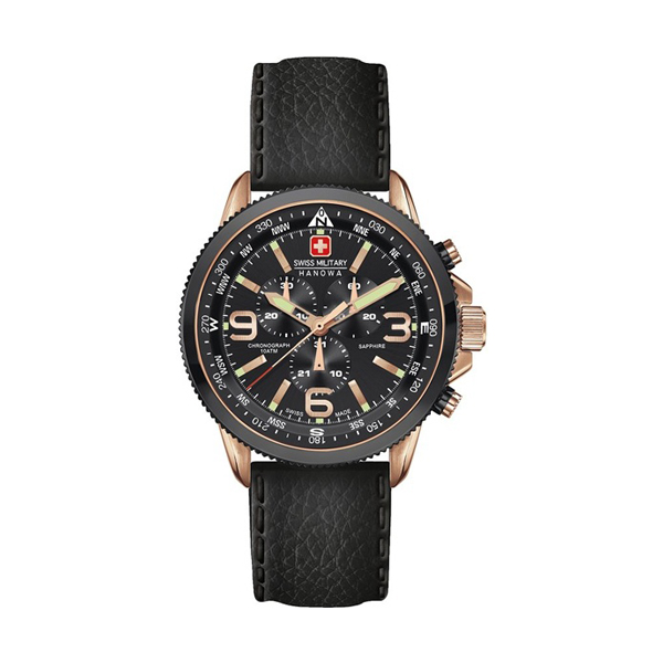 Relógio SWISS MILITARY Arrow SM06422409007