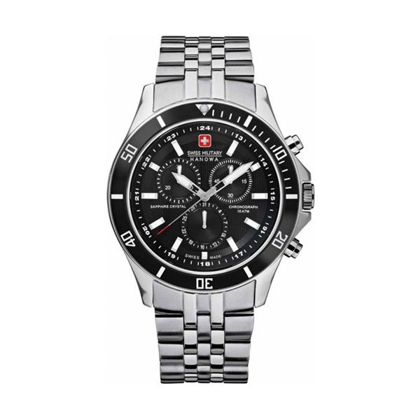 Relógio SWISS MILITARY Flagship SM06518304007