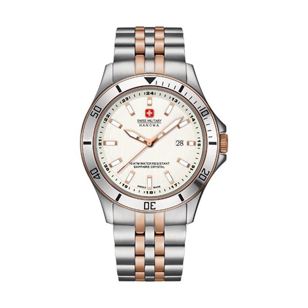 Relógio SWISS MILITARY Flagship SM065161212001