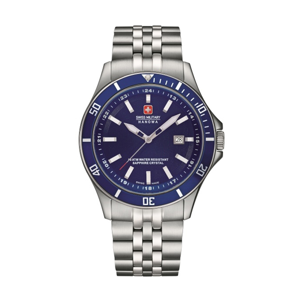 Relógio SWISS MILITARY Flagship SM065161704003