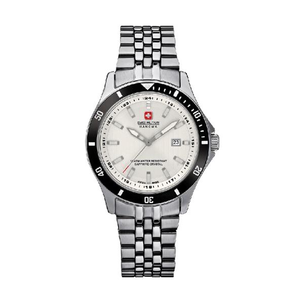 Relógio SWISS MILITARY Flagship SM06716170400107