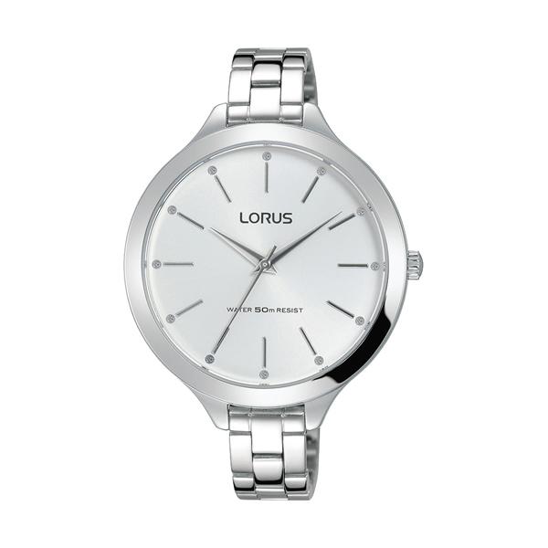 Relógio LORUS Woman 3H RG201LX9
