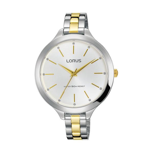 Relógio LORUS Woman 3H RG299KX9