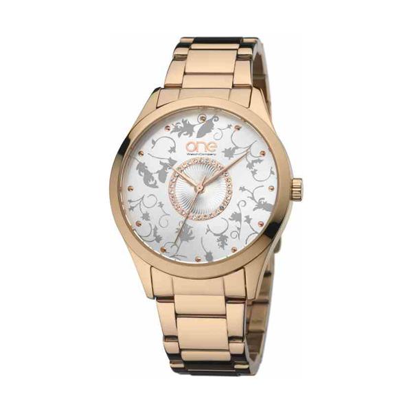 Relógio ONE Inspire OLI137RG61A