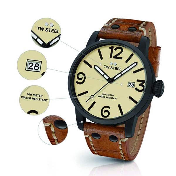 Relógio TW STEEL Maverick MS42