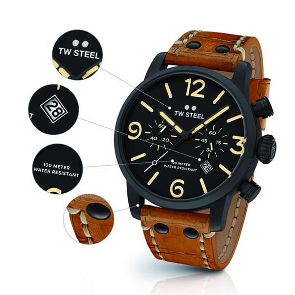 Relógio TW STEEL Maverick MS34