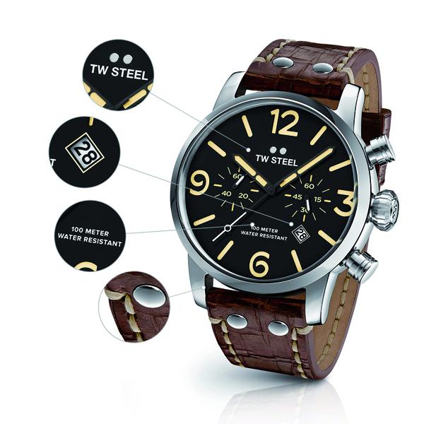 Relógio TW STEEL Maverick MS4