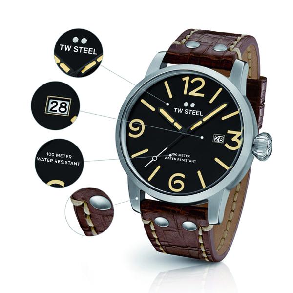 Relógio TW STEEL Maverick MS1