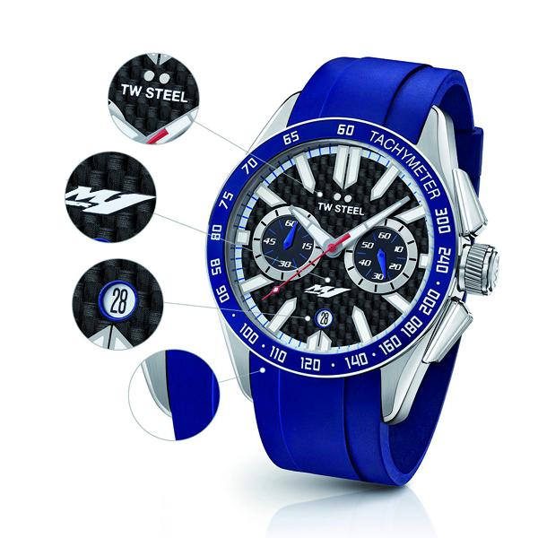 Relógio TW STEEL Grandeur GS4