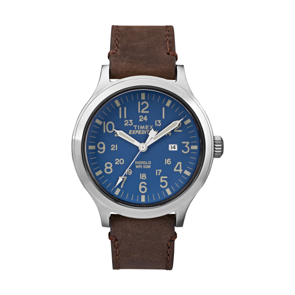 Relógio TIMEX Expedition Scout 43 TW4B06400