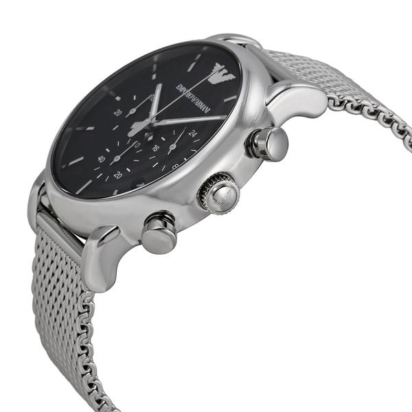 Relógio EMPORIO ARMANI Prateado AR1811