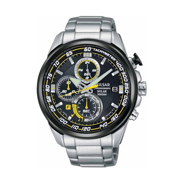 Relógio PULSAR Active Prateado PZ6003X1