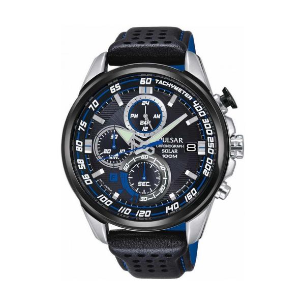 Relógio PULSAR Active Preto PZ6007X1