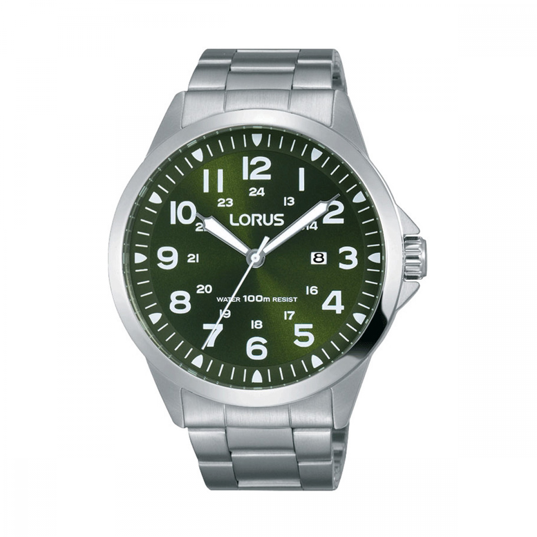 Relógio LORUS Men 3H