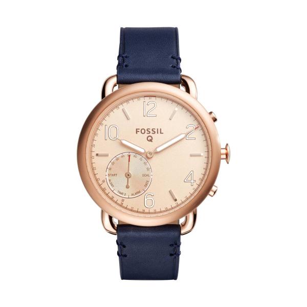 Relógio Inteligente FOSSIL Q Tailor (Smartwatch) FTW1128