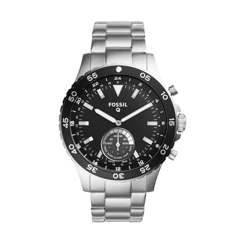 Relógio Inteligente FOSSIL Q Crewmaster (Smartwatch)