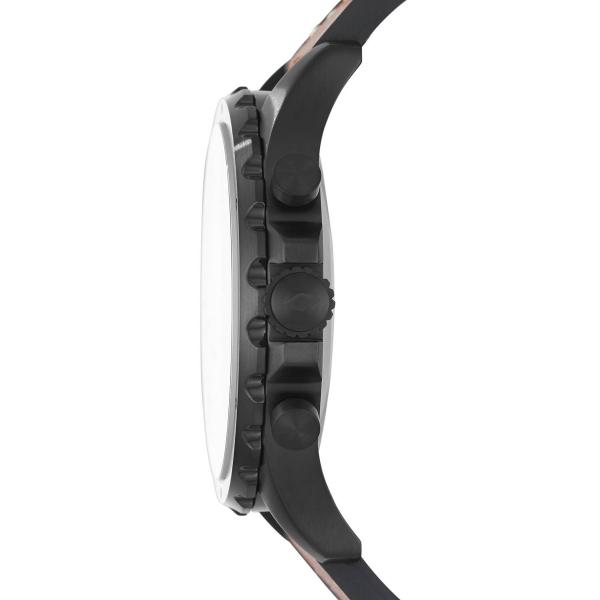 Relógio Inteligente FOSSIL Q Nate (Smartwatch) FTW1114