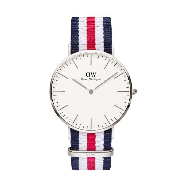 Relógio DANIEL WELLINGTON Classic Canterbury DW00100016