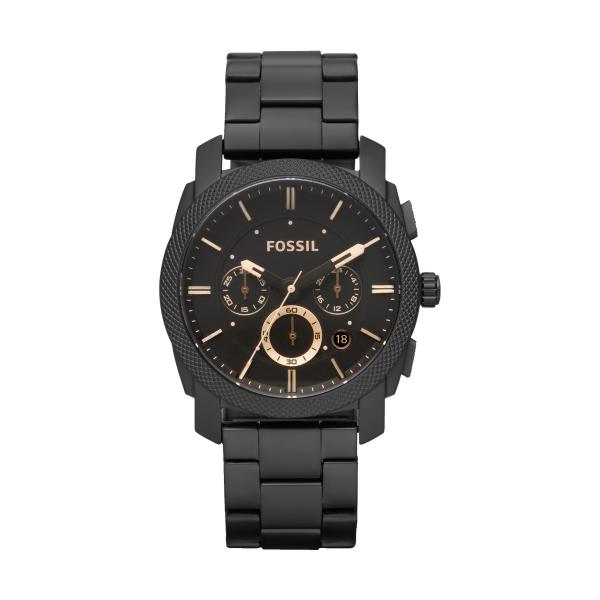 Relógio FOSSIL Machine FS4682