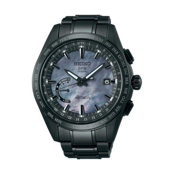Relógio SEIKO ASTRON GPS Solar SSE091J1