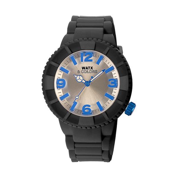 Bracelete WATX M Blackout COWA1000