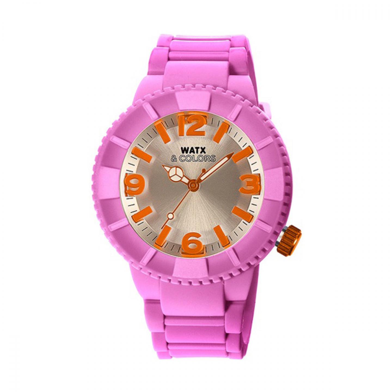 Bracelete WATX M Flamingo