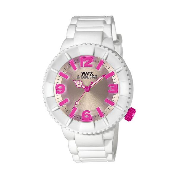 Bracelete WATX M Milk COWA1050