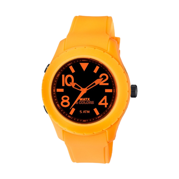 Bracelete WATX XXL Néon COWA3730