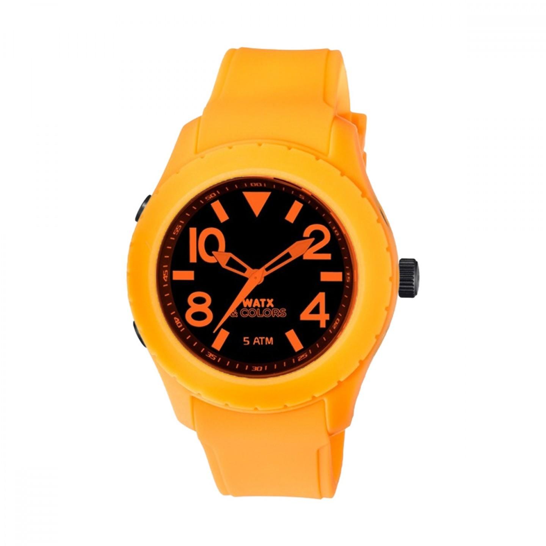 Bracelete WATX XXL Néon