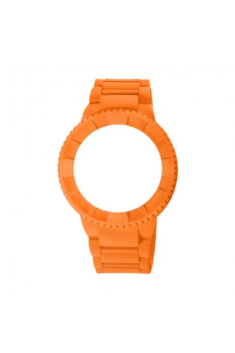 Bracelete WATX XS Laranja
