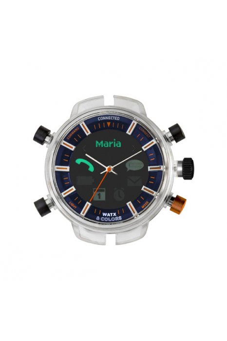 Caixa WATX Connected XXL Smartwatx Midnight (Smartwatch)