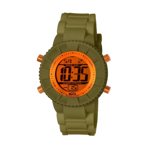 Bracelete WATX XS Lagarto COWA1406