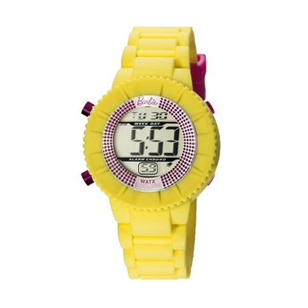 Bracelete WATX XS Barbie COWA1155