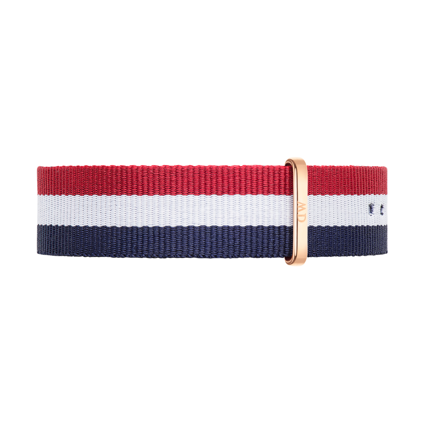 Bracelete DANIEL WELLINGTON Nato Cambridge