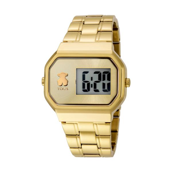 Relógio TOUS D-Bear 600350300