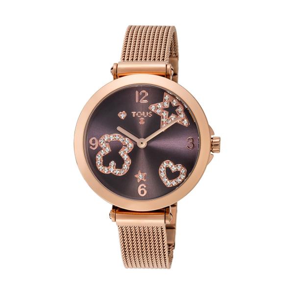 Relógio TOUS Icon Mesh 600350385