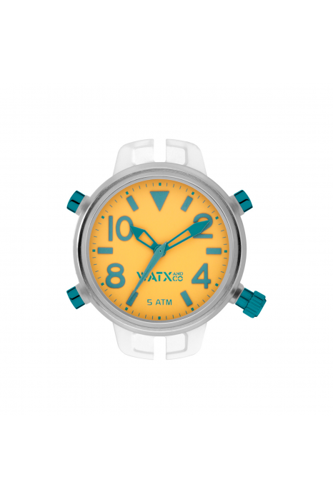 Caixa WATX M Analogic Atlantic