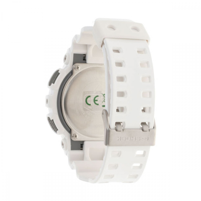Relógio CASIO G-SHOCK Branco