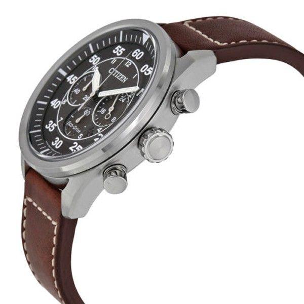 Relógio CITIZEN Sports Eco-Drive Chrono CA4210-16E