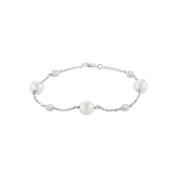 Pulseira BOW HAPPY Pearls BH.PU.1203.0001