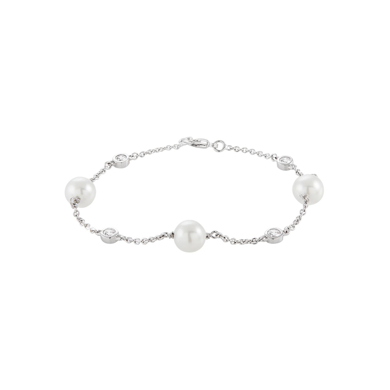 Pulseira BOW HAPPY Pearls