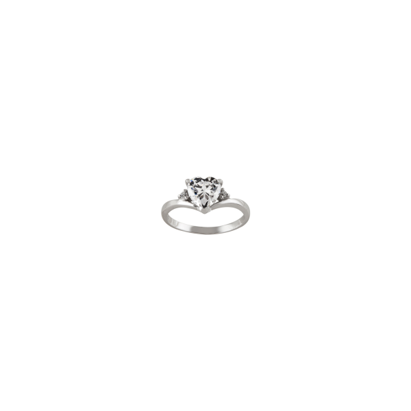 Anel BOW HAPPY Solitaire BH.AN.1110.0085