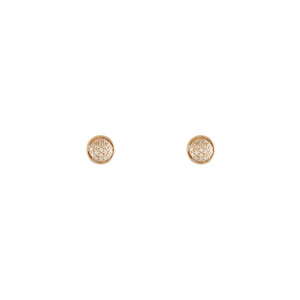 Brincos BOW BOW Golden BH.TN.1110.0008